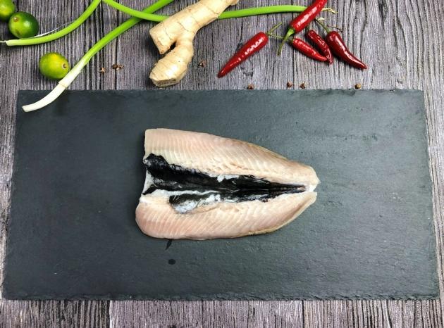 虱目魚肚 1